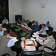 Baghdad Embassy Anti-Corruption Working Group (ACWG)