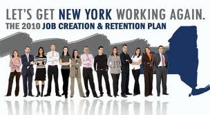 Job creation ny