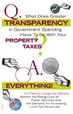 Transparency govt
