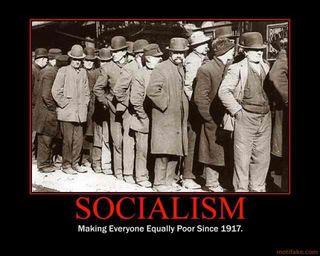 SocialismPoor