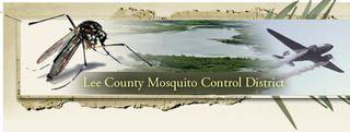 Districtleecounty mosquitos
