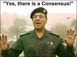 ConsensusYes