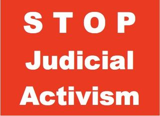 JudicialActivismStopIt