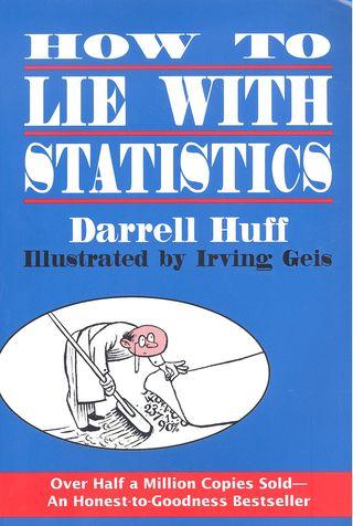 Book Statistics Lie 001