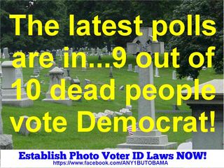 VoterFraudDeadDemsVote