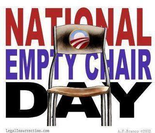 ObamaEmptyChair
