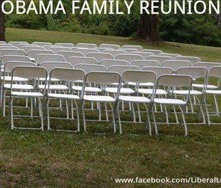 ObamaEmptyChairFamilyReunion