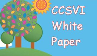 CCSVI White Paper banner