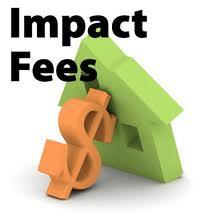 Impact fees