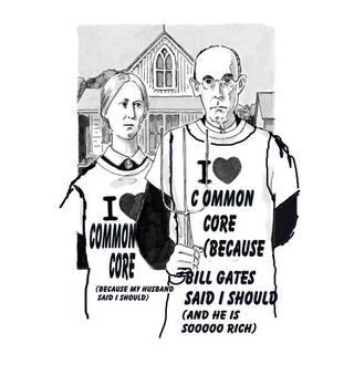Common core resistance