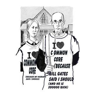 Common core resistance
