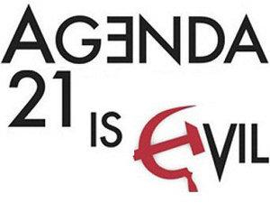 Agenda21IsEvil
