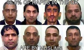 MuslimRapes