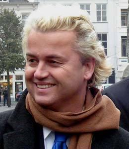 WildersGeert