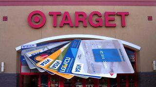 Target-credit-card