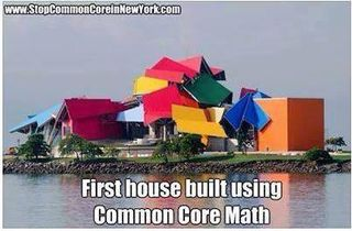 Commoncorehousefirst