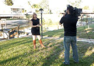 Tracy Jacim Fox reporter