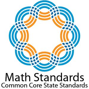 CC math-standards