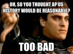 APUSHunreasonable