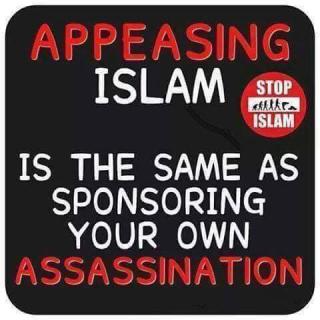 IslamAppeasing