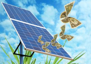 Corporate-welfare-solar-panels-money