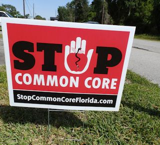 2014-03 Common Core sign web