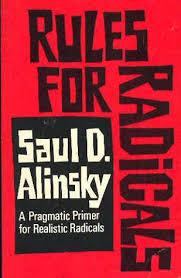 Alinsky Rules