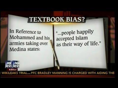 TextbookIslamBiasMedina