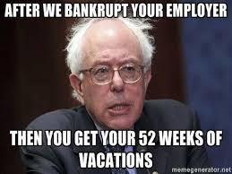 #BernieSocialist