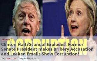 HillaryHaitiCorruption