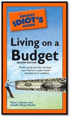BudgetLivingIdiot