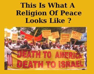 IslamDeathToAmerica
