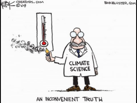 Globalwarminginconvenient