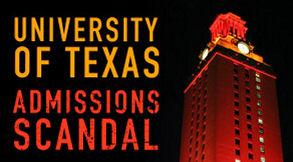 UT-Scandal web