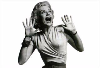 Target-woman-screaming