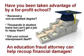 Education-scam-lawyer-home