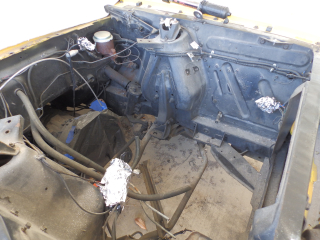 1965 Ford Mustang Shelby GT-350 Clone Convertible Engine Rebuild and