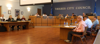 2018-02-21 Tavares City Council wide