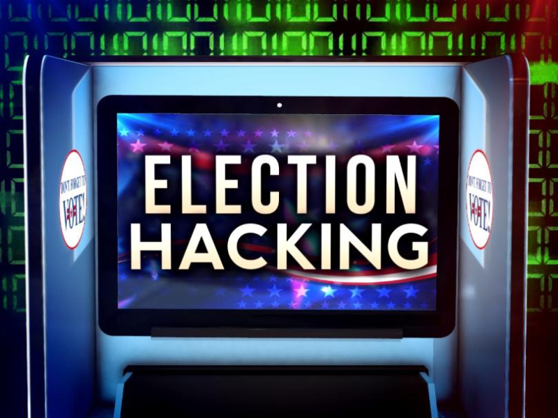 ElectionHacking