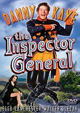InspectorGeneralIGDannyKaye