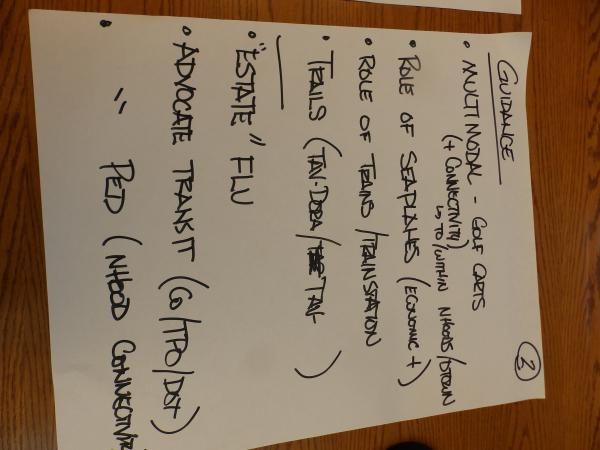 Tavares, FL Comprehensive Plan 2040 Committee Workshop