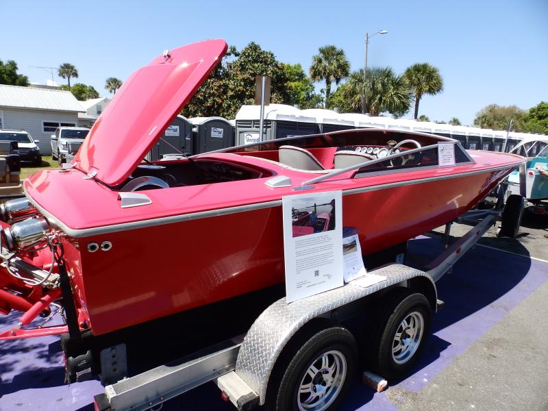 2019-03-23 Sunnyland Antique Classic Boat Show Tavares FL (10)