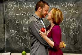 TeachersInLove