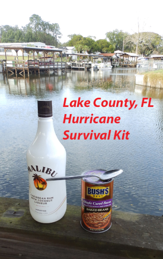 #FLHurricanSurvivalKit