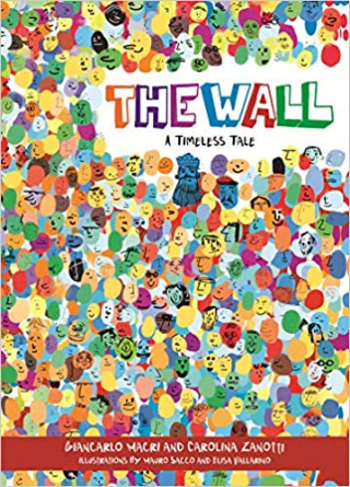 Wall The Book