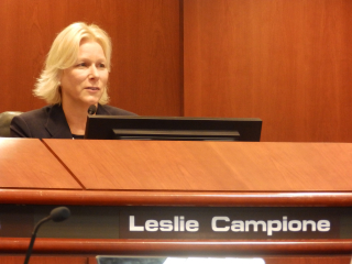 Leslie Campione 2015-05-19 BCC