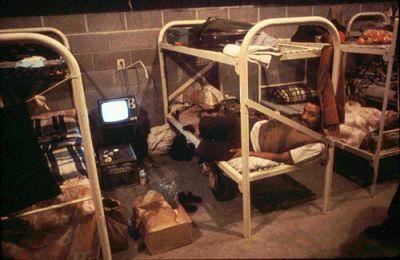 Farmworker Dormitory