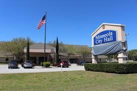 Minneola FL City Hall