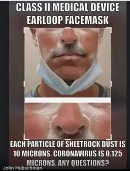 MaskDontWorkDrywallDust